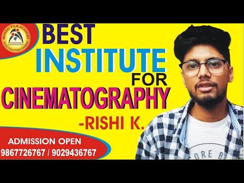 Mumbai Film Academy Students Feedback | Film Institute in India | Best Film School in India.