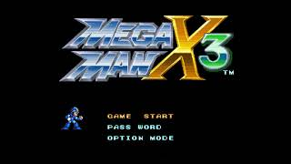 15 Minutes of Video Game Music - Vile Stage from MegaMan X3