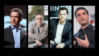 Intellectual Dark Web: The Rebranding of Bad Ideas