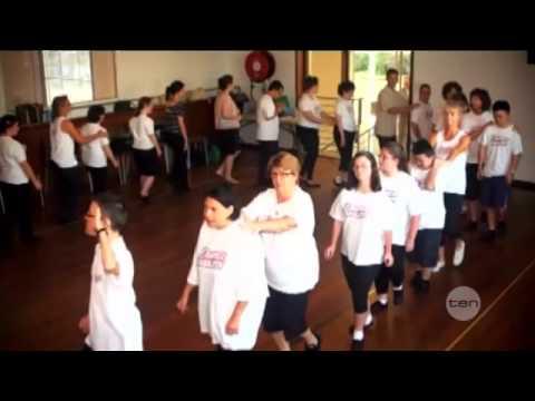 Dance ability