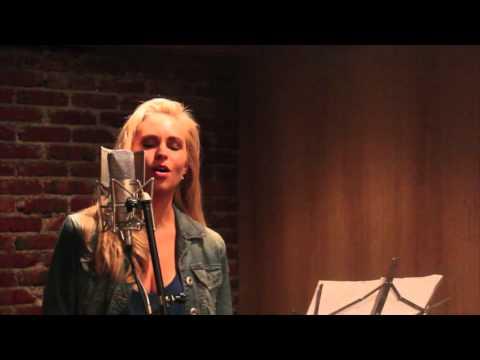 Lindsey Sporrer Television Audition 30 sec Musical Sample: London Grammar's