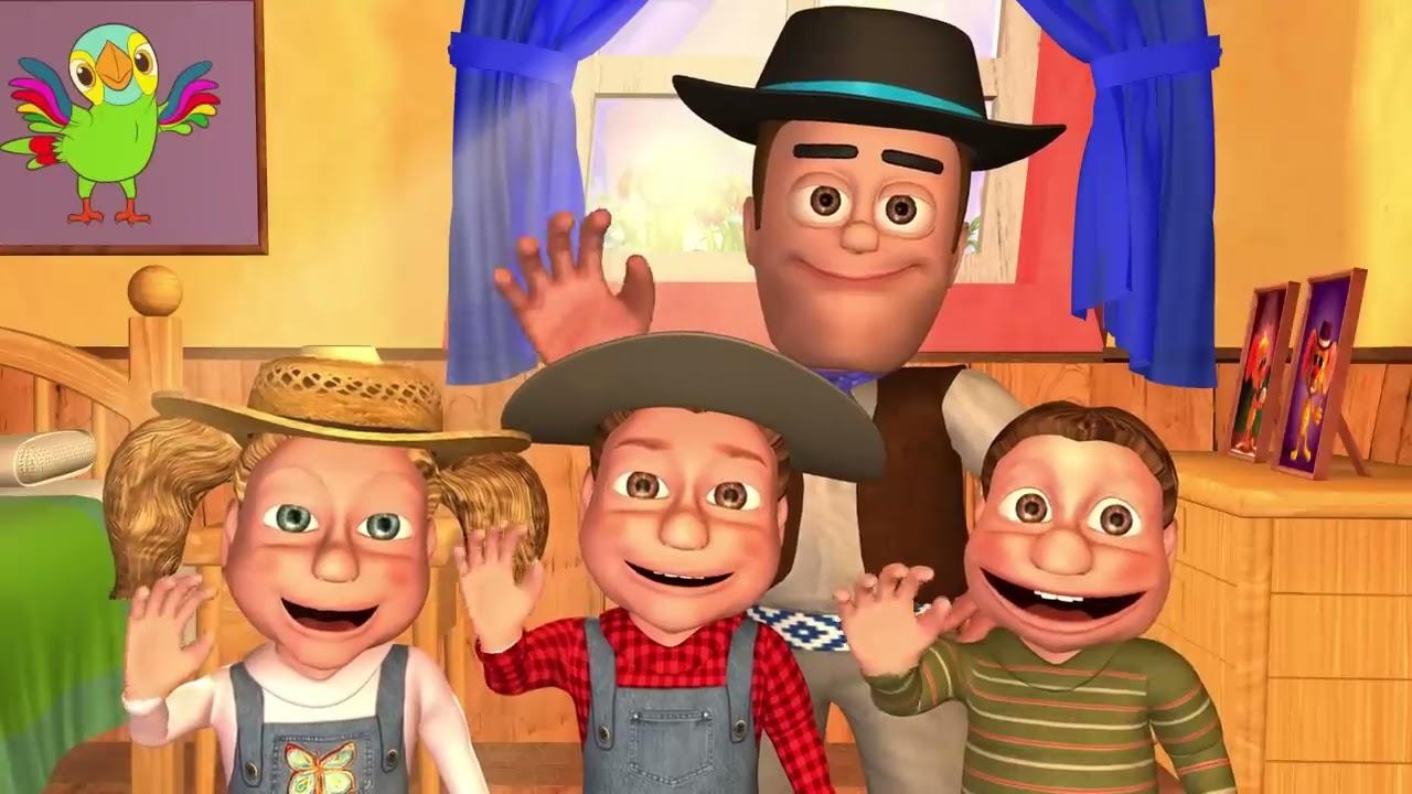 TOC TOC #7 | Animales de La Granja de Zenón | A Jugar