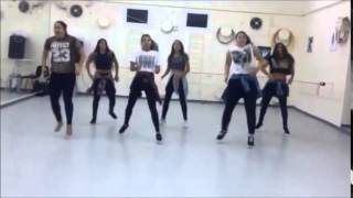 STUDIO LIMIT | Mind Right | Choreography by Rephael Binyamin |