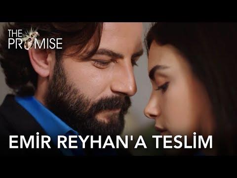 Emir Reyhan'a teslim... | Yemin 66.Bölüm