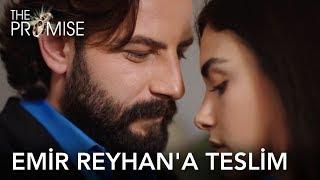 Emir Reyhana teslim...  Yemin 66.Bölüm