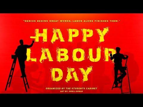 Labor Day | 2018-19