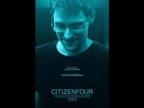 Citizenfour Official Trailer 1 2014 HD
