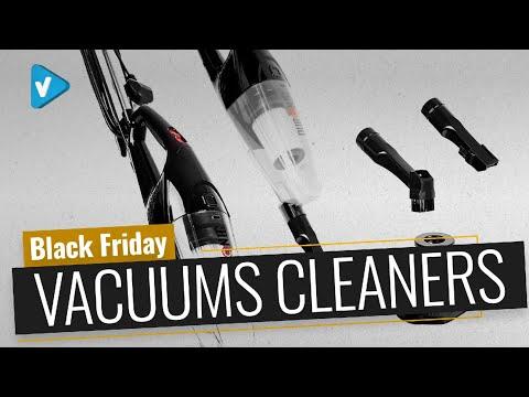 Save Big On Vacuums Cleaners Amazon UK Black Friday 2019