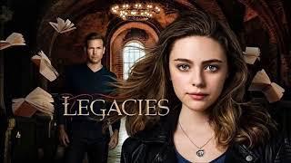 Legacies | Интервью Кэндис Кинг о Klaroline | The Originals season 5