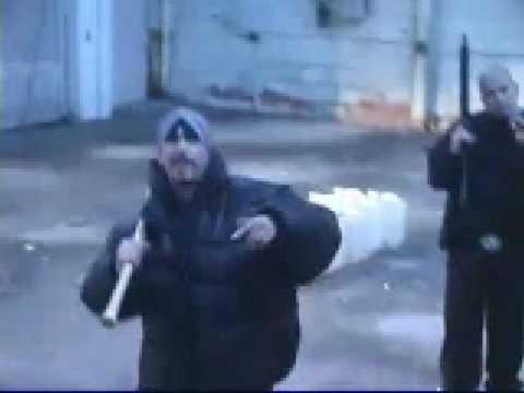 capone-B.A.R.R.I.O. (Music Video)
