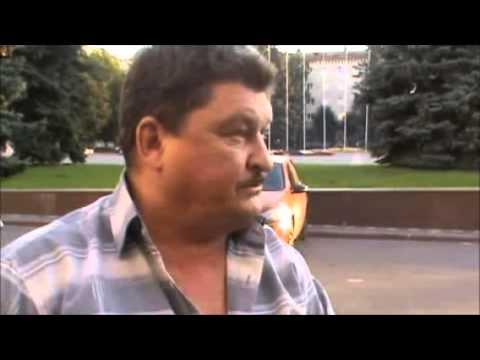 Брянск ГИБДД VS Администрация