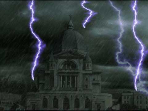 Scott Warren - The Thunder