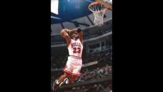 Michael Jordan - He changed the game