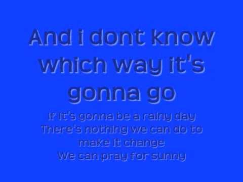 Please Don't Stop The Rain Lyrics James Morrison