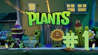 Plants vs. Zombies Garden Warfare #1 - БОЕВОЙ КАКТУС