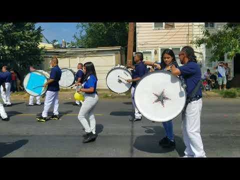 Independencia de Guatemala - Desfile en Trenton NJ