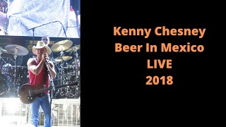 Kenny Chesney   Beer In Mexico LIVE 6/7/18 St. Joseph's Health Amphitheater at Lakeview
