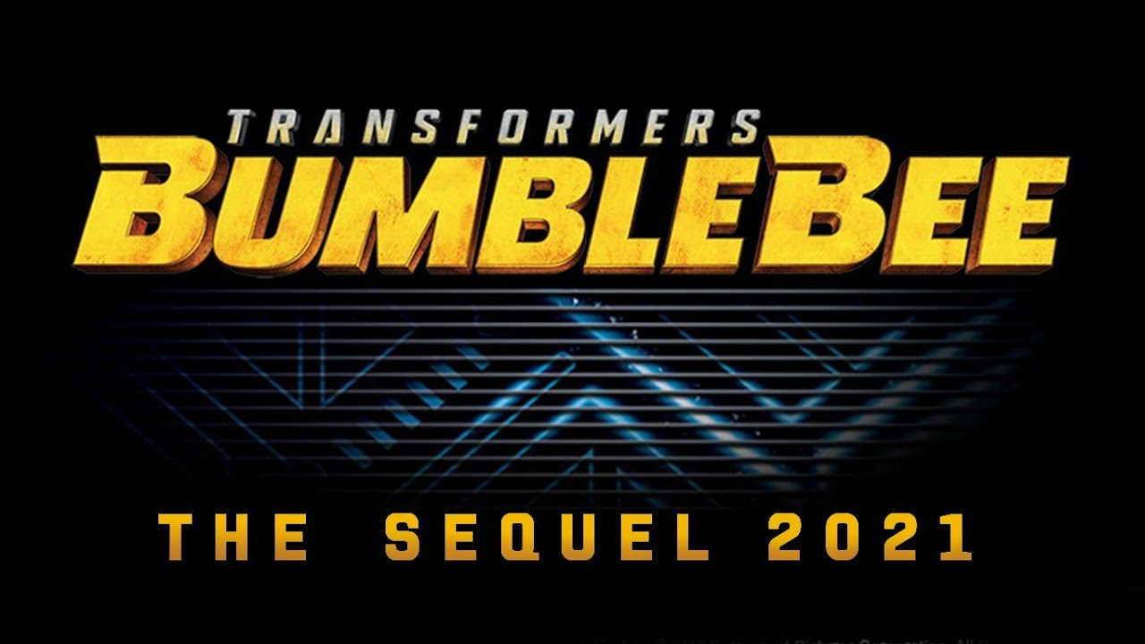 Transformers: Bumblebee The Movie 2 (2021) 😵