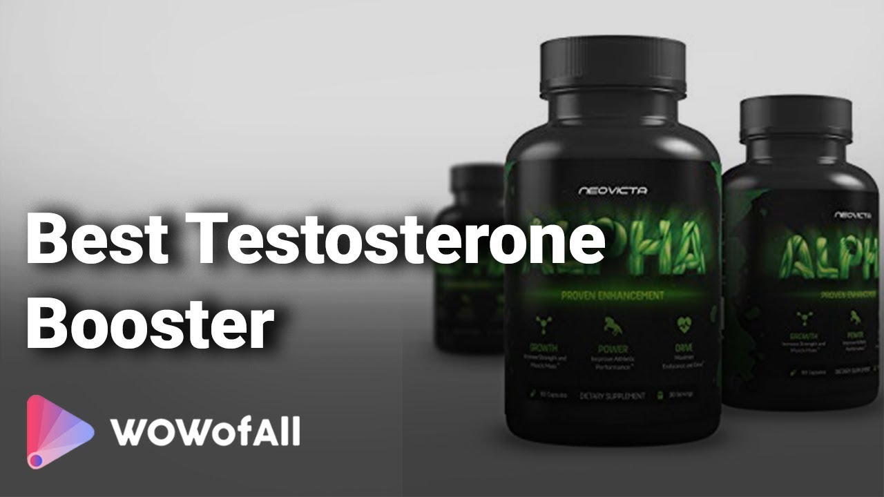 Best Testosterone Boosters in India: Complete List with Features Price Range & Details - 2019