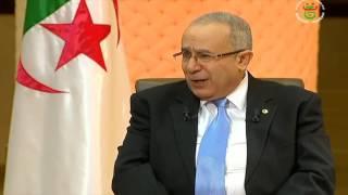 ما هو الجديد في العلاقات الجزائرية المغربية خلال سنة 2017 .. لعمامرة يتحدث
