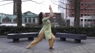 Ae Watan | Raazi | Dance Cover | Peppy Puja | Alia Bhatt | Arijit Singh | Shankar Ehsaan Loy