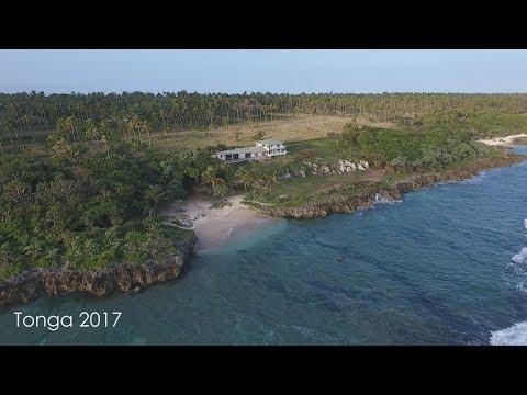 Tonga 2017