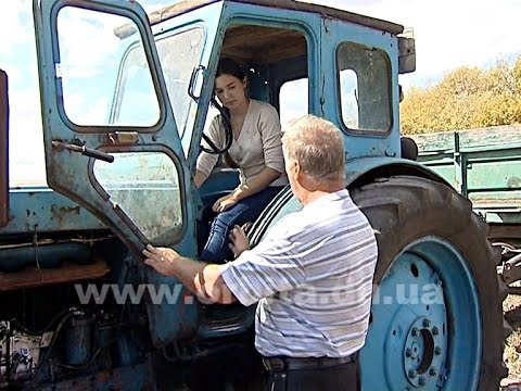 Видео Где получить права на трактор рязань