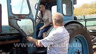 Где получить права на… трактор?