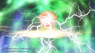 Trailer  | Ezekiel's Vision of God - New Jerusalem - God's Throne | John8thirtytwo Publishing