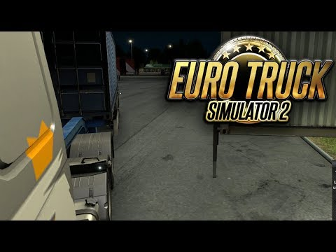 EURO TRUCK SIMULATOR 2 🚚 S02E07 • Linksraser! • LET'S PLAY ETS 2