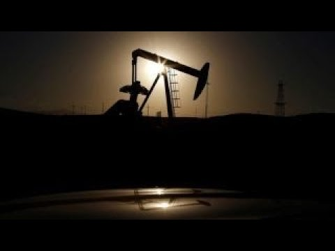 Oil price declines thanks to American fracking?