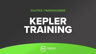 Mersive Kepler Trainingsvideo