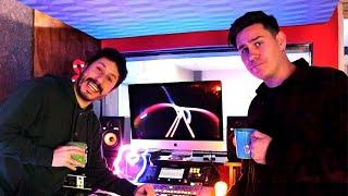 Vlog: El tour de Autómata Estudio