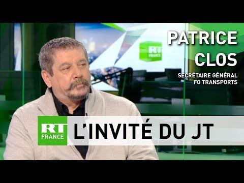 Annonce du gouvernement sur la taxe carbone : «Aucun impact» sur le mouvement des routiers