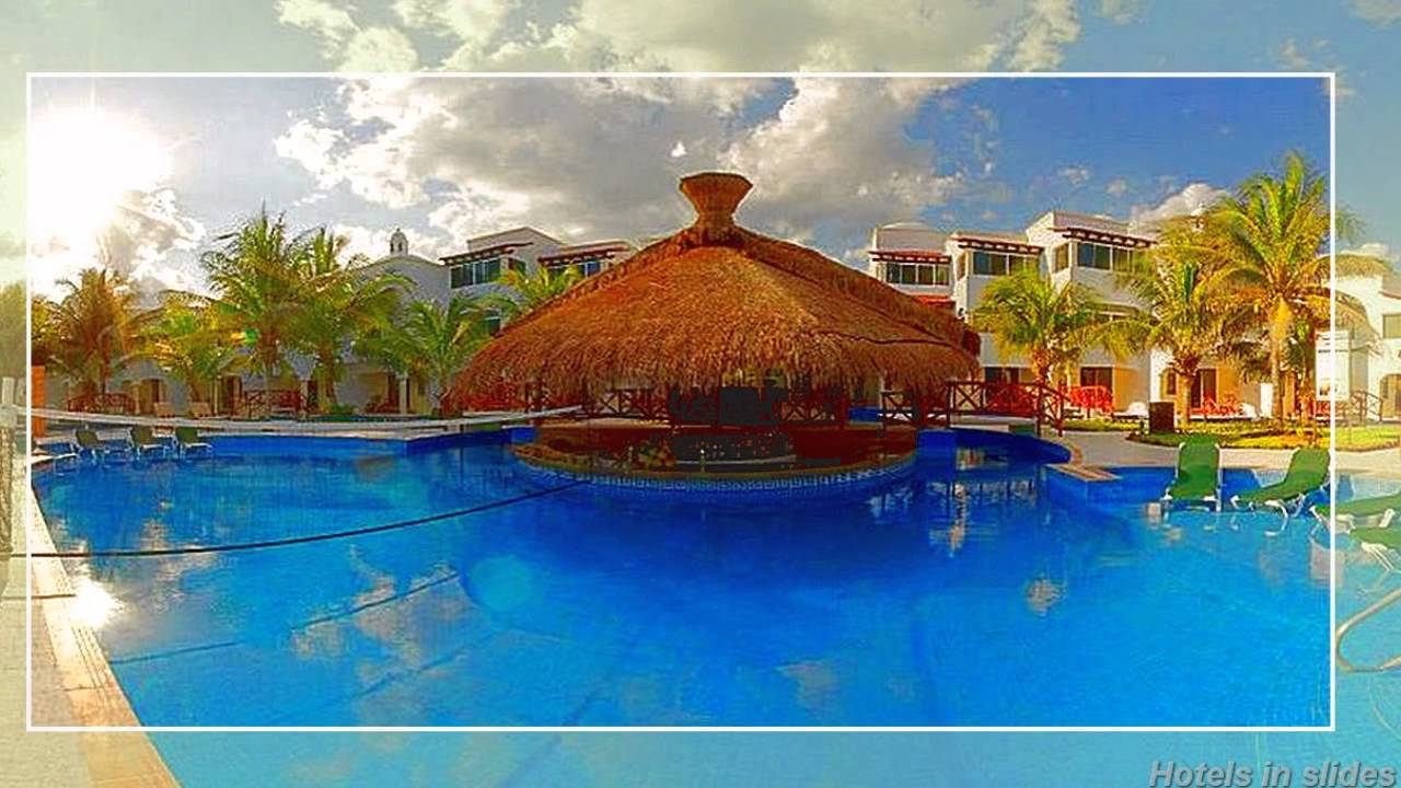 Hidden Beach Resort Au Naturel Club Gourmet All Inclusive Kantenah Quintana Roo Mexico