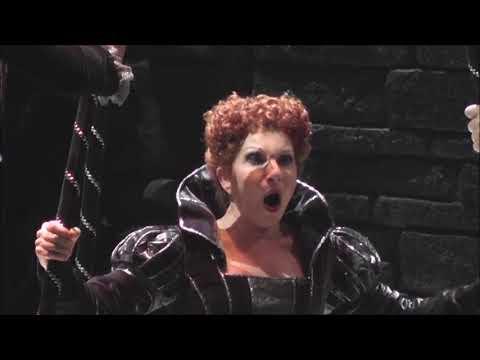 35 Sopranos Hits High D in ''Figlia Impura Di Bolena'' Maria Stuarda