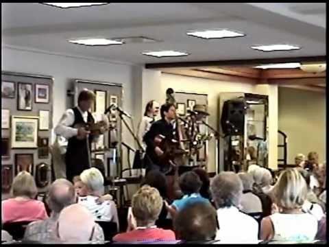 Folk Music for Seniors