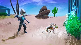 INSTANT REVIVE Glitch Fortnite Season 9...