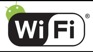 Wi-Fi does not turn on Android