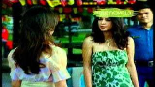Promo Mari Mar (Telenovela) @ Tv3! (25-28/4/2011)