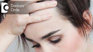 Precautions with detrusor instability & stress incontinence - Dr. Ravish I R
