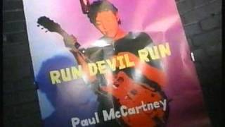 Paul McCartney - Cavern 14 Dec 1999 - ABC News Australia