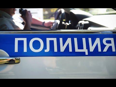 Перестрелка в Москве. В Москве на станции метро Рязанский проспект полицейский устроил перестрелку