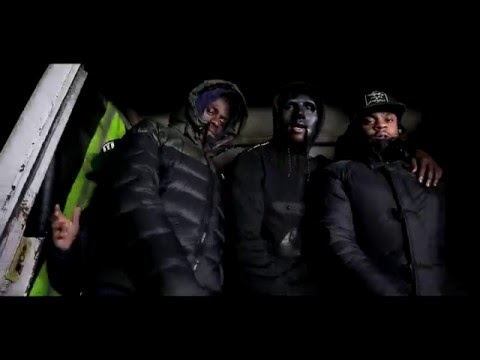 67 ( LD & Dimzy) - 67k What Where!? (Music Video) Prod.by Carns Hill @Official6ix7