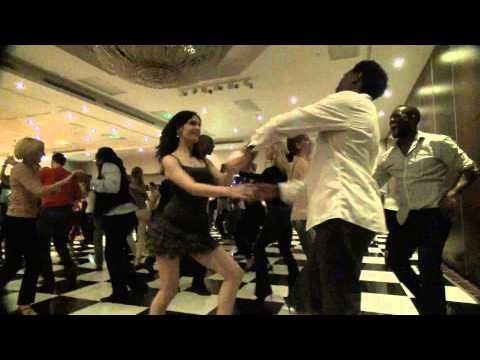 Salsa in London
