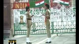 Women guards to take part in Wagah border ceremony