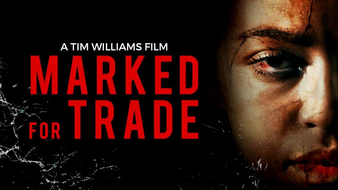 Download Marked For Trade (2019)   Full Movie   Lauren Johnson   M.C. Hagerman   Gus van Soestbergen