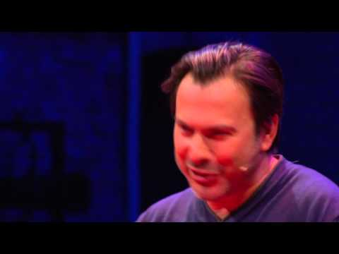 Good country index measurement (part 1) | Simon Anholt | TEDxAmsterdam 2014