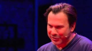 Good Country Party (part 1) | Simon Anholt | TEDxAmsterdam 2014