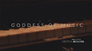 GODDESS OF MUSIC | SHORT MOVIE (Blackmagic 2.5k)